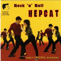 Rock'n'roll Hep Cat — сборник