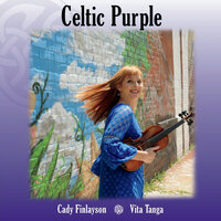 Celtic Purple — Cady Finlayson
