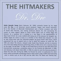 Hits Written by Dr.Dre (Andre Romell Young) — The World-Band, The World-Band & Raising Haslach Rockers