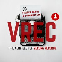 The Very Best of VREC (Verona Records), Vol. 1 — сборник