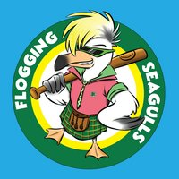 Shamrock of the '80s — Flogging Seagulls