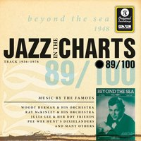 Jazz in the Charts Vol. 89 - Beyond the Sea — Sampler