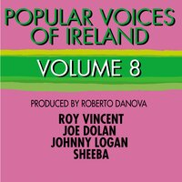Popular Voices of Ireland, Vol. 8 — сборник