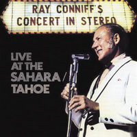 Ray Conniff's Concert In Stereo — Ray Conniff & The Singers