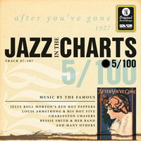 Jazz in the Charts Vol. 5 - After You've Gone — Sampler