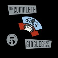 Stax/Volt - The Complete Singles 1959-1968 - Volume 5 — Blandade Artister