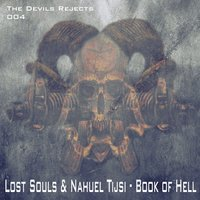 Book of Hell — Lost Souls & Nahuel Tijsi