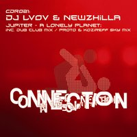 Jupiter a Lonely Planet — DJ Lvov & Newzhilla
