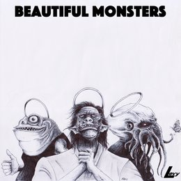 Beautiful Monsters — Levy