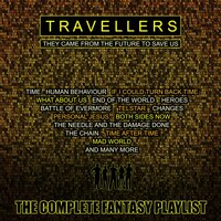Travellers - The Complete Fantasy Playlist — сборник