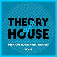 Theory of House (Delicious House Music Grooves), Vol. 4 — сборник