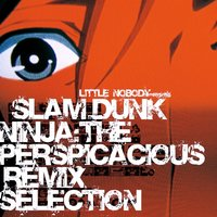 The Perspicacious Remix Selection — сборник