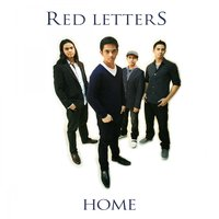 Home — Red Letters