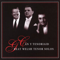 Can Y Tenoriaid / Great Welsh Tenor Solos — Amrywiol / Various Artists, Amrywiol