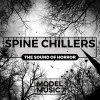 Spine Chillers: The Sound of Horror — сборник