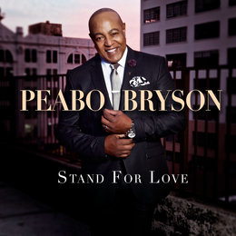 Stand For Love — Peabo Bryson
