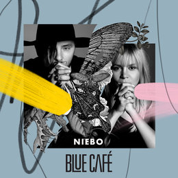 Niebo — Blue Cafe