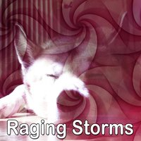 Raging Storms — Rain Sounds & White Noise