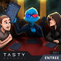 Tasty Album 001 - Entree — сборник