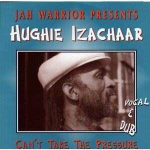 Hughie Izachaar - Cardboard City