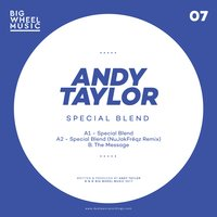 Special Blend — Andy Taylor