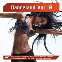 Danceland, Vol. 8 — сборник