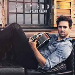 Lay With Me — Andy Brown
