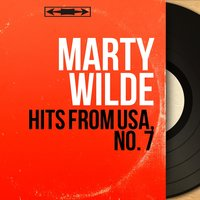 Hits from USA, No. 7 — Marty Wilde