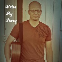 Write My Story — Rob Williams