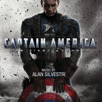 Captain America: The First Avenger — сборник