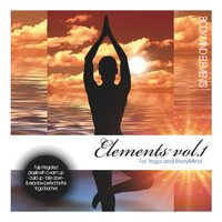 Elements for Yoga and Body Mind, Vol. 1 — Body Mind Elements