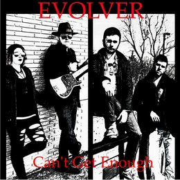 Can't Get Enough — Evolver