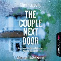 The Couple Next Door — Shari Lapena