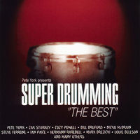 "Pete York Presents Super Drumming: ""The Best"" — сборник"