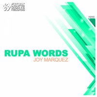 Rupa Words — Joy Marquez