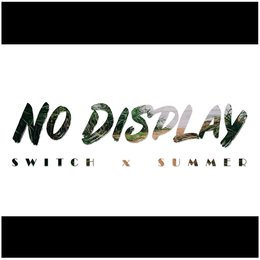 No Display — Switch Summer