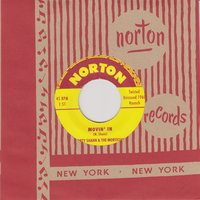 Movin' In / Red Headed Woman — Morty Shann & The Morticians