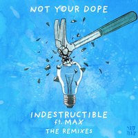 Indestructible — Not Your Dope, Max