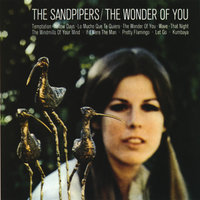 The Wonder Of You — The Sandpipers
