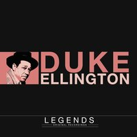 Legends - Duke Ellington — Duke Ellington