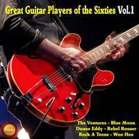 Great Guitar Players of the Sixties, Vol. 1 — сборник