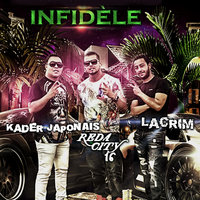 Infidèle - Single — Reda City 16