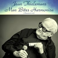 Man Bites Harmonica — Jean Thielemans, Pepper Adams / Kenny Drew / Art Taylor