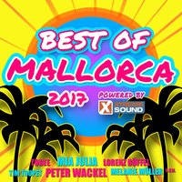Best of Mallorca 2017 Powered by Xtreme Sound — сборник