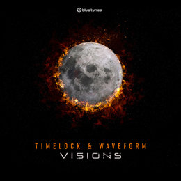 Visions — Timelock, Waveform