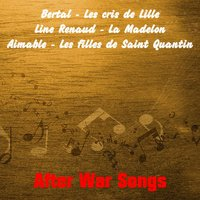 After War Songs , Vol. 1 — сборник