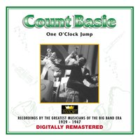 Count Basie - One o'Clock Jump — Count Basie