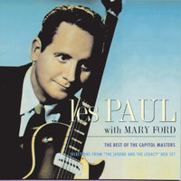 The Best Of The Capitol Masters — Les Paul, Mary Ford