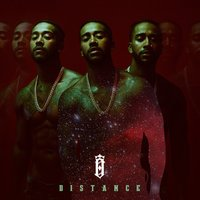 Distance — Omarion