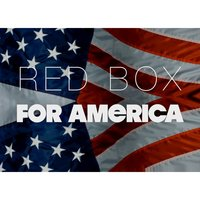 For America — Red Box